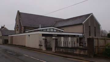 Cwmbran – Our Lady of the Angels
