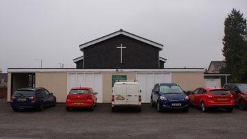 Cwmbran – St David