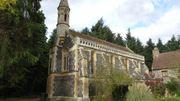 Lynford – Our Lady of Consolation and St Stephen