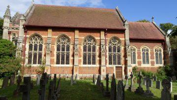 Bungay – St Edmund