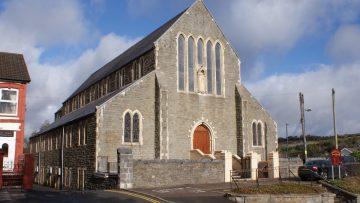 Ebbw Vale – All Saints