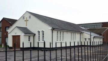 Cardiff (Fairwater) – Holy Family