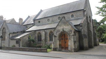 Ely – St Etheldreda