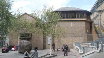 Cambridge – University Catholic Chaplaincy