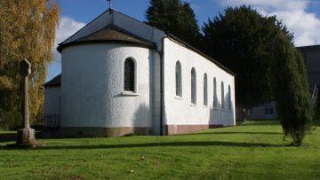Llanarth – St Mary and St Michael