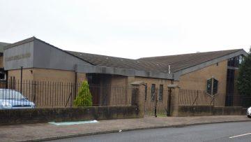 Cardiff (Llanrumney) – St Cadoc