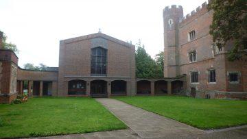 Buckden – St Hugh of Lincoln