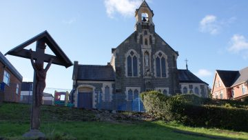 Maesteg – Our Lady and St Patrick