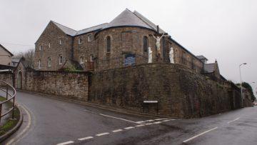 Pontypool – St Alban