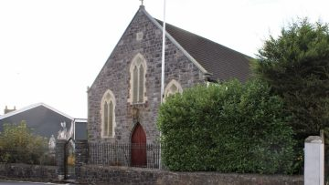 Tredegar – Immaculate Conception