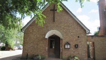 Bromyard – St Joseph