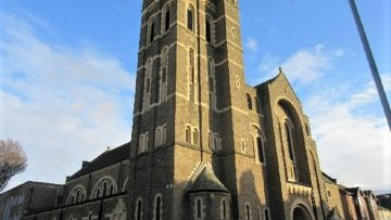 Cardiff (Canton) – St Mary of the Angels