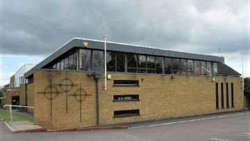 Ledbury – The Most Holy Trinity