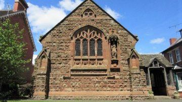 Leominster – St Ethelbert