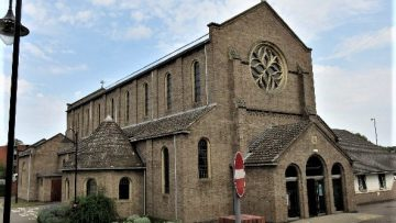 Newmarket – Our Lady Immaculate and St Etheldreda