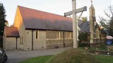 Newport (Rogerstone) – St Basil and St Gwladys