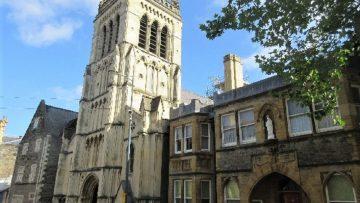 Newport – St Mary
