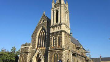 Newport – St Michael