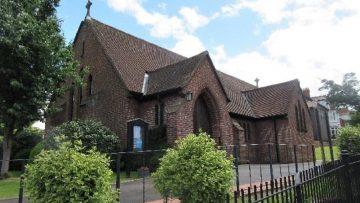 Ross-on-Wye – St Frances of Rome
