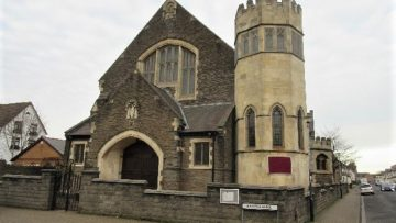 Cardiff (Splott) – St Alban-on-the-Moors