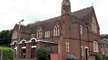Stowmarket – Our Lady