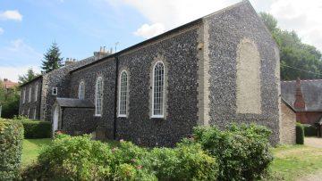 Thetford – St Mary