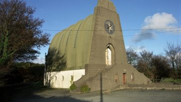 Anglesey (Amlwch) – Our Lady Star of the Sea and St Winefride
