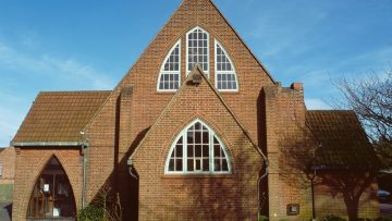 Gorleston – St Peter