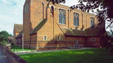 Sheringham – St Joseph