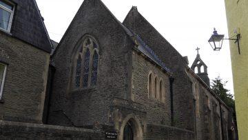 Brecon – St Michael