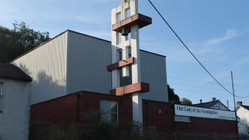 Briton Ferry – Our Lady of the Assumption