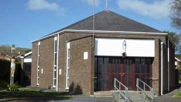 Burry Port – Our Lady Star of the Sea