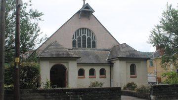 Clydach – St Benedict