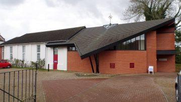 Wymondham – Our Lady and St Thomas of Canterbury
