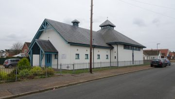 Norwich (Hellesdon) – St Boniface