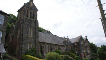 Barmouth – St Tudwal