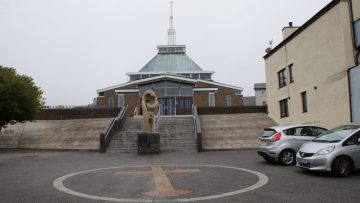 Anglesey (Holyhead) – St Mary Help of Christians