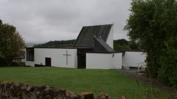 Anglesey (Benllech) – Our Lady of Lourdes