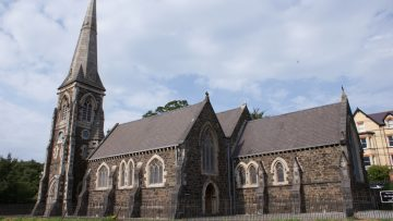 Bangor – Our Lady and St James