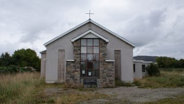Morfa Nefyn – Resurrection of Our Holy Saviour