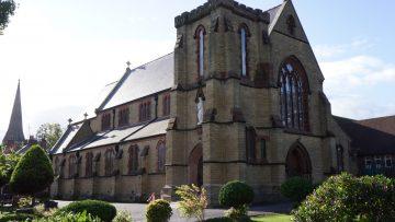 Colwyn Bay – St Joseph