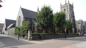 Great Yarmouth – St Mary