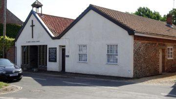 Burnham Market – St Henry Walpole