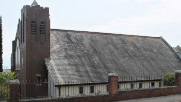 Swansea (Dan-y-Graig) – St Illtyd