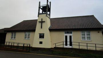 Framlingham – St Clare