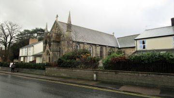 Ipswich – St Mary