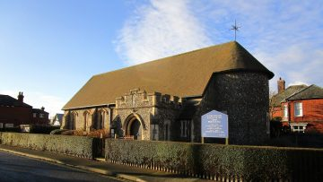 Aldeburgh – Our Lady and St Peter