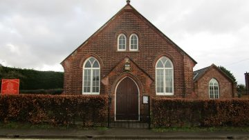 Brantham – Holy Family