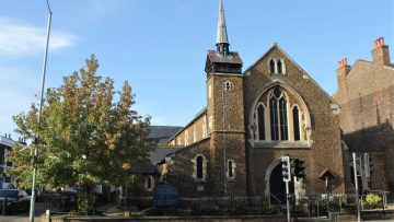 King's Lynn – Our Lady of the Annunciation