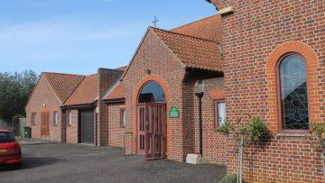 Dersingham – St Cecilia